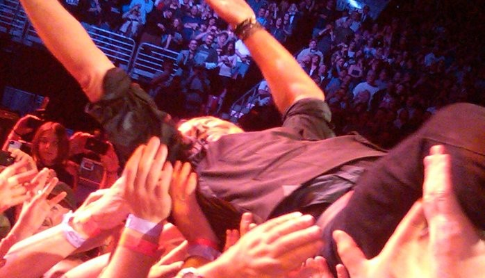 What Bruce Springsteen Taught Me About Brand Building
